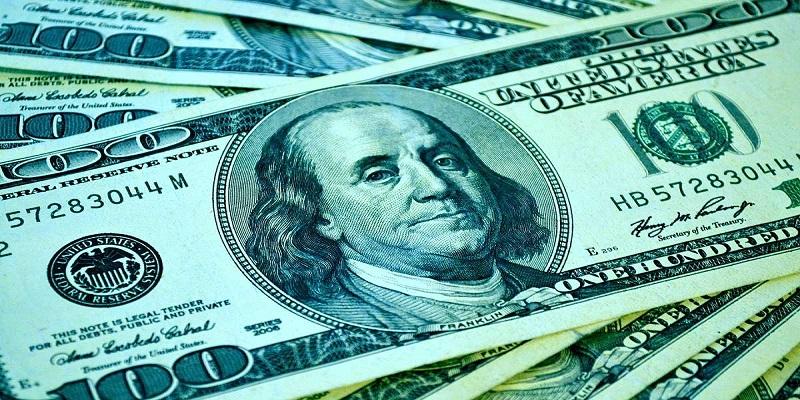 Tüm Zamanların En Yüksek Seviyesine Geldi... Dolar Kuru Bugün Kaç TL?