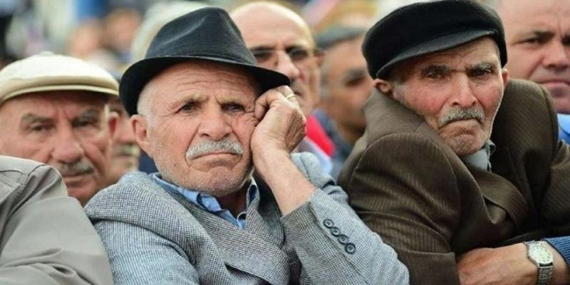 SSK-SGK ve Bağkur'lu Emeklilerin 2022 Zam Oranı Göründü